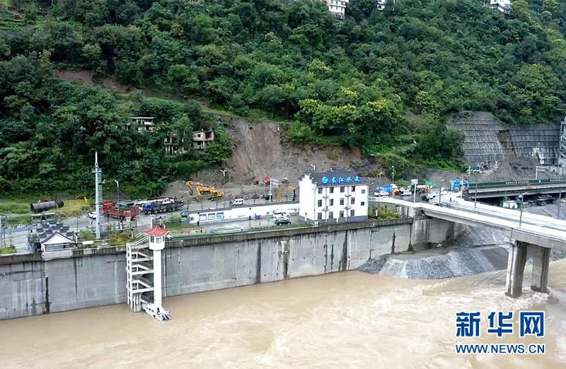 探访汉江洪峰瞭望哨——汉江白河水文站