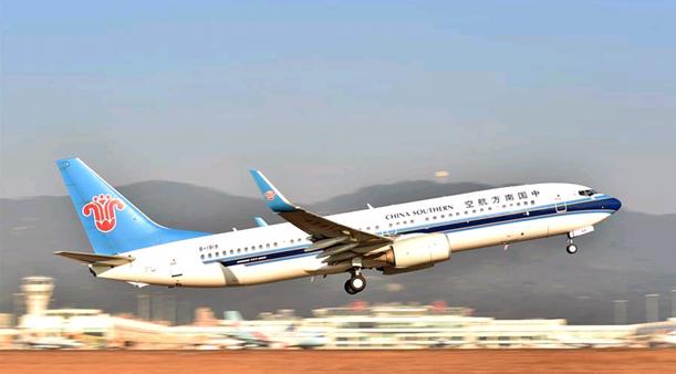 珠海機場年旅客吞吐量突破900萬