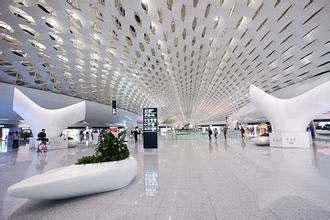深圳機場開啟差異化安檢 安全信用好的旅客可走快捷通道