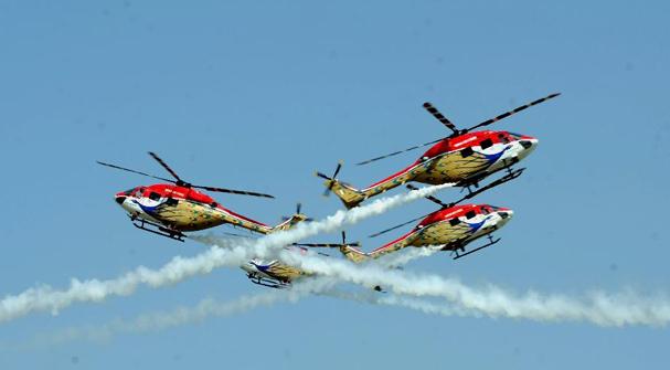 印度慶祝空軍日