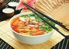 海外中餐館香飄五大洲