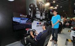 歷年規模最大 凸顯虛擬體驗 臺北電玩展精彩可期