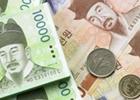 """韓國""""份子錢""""調查:每人年均約9000元"""