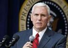 美副總統稱已做好再次打擊敘利亞的準備