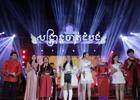 慶新年 促交流 中柬青年同唱友誼之歌