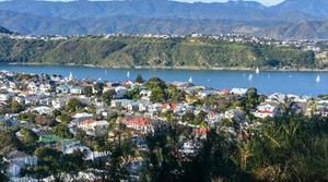 惠靈頓獲評《孤獨星球》新西蘭首選旅行目的地