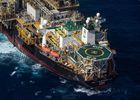 巴西石油公司2018年實現盈利