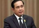 泰國國家監察專員署確認總理巴育具備參選資格