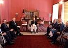 美國國務卿突訪阿富汗