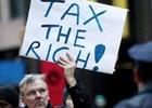 """美國一些超級富豪呼吁開徵""""富人稅"""""""