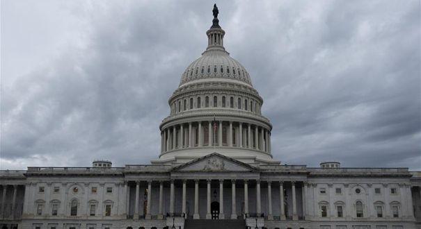 美參議院通過議案限制總統對伊朗動武