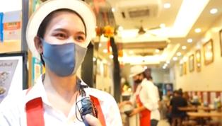 泰國:宵禁解除 疫情下民眾生活逐步恢復