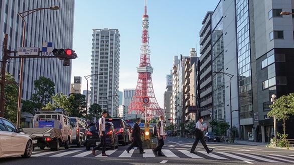 日本連續5天新增確診病例數過百