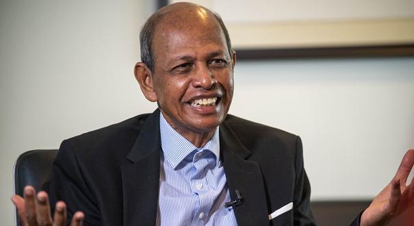 專訪:中國的巨大進步離不開中共的遠見卓識——訪馬來西亞前駐華大使馬吉德