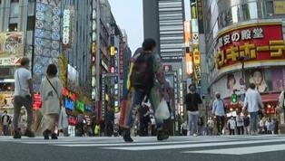 全球連線 | 日本時隔49天後首次日新增降到5000例以下