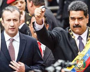 美俄磋商委內瑞拉局勢 雙方所持立場截然相反
