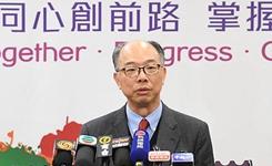 陳帆:廣深港高鐵營運班次、票價基本確定