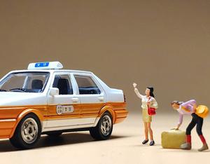 交通运输部:巡游出租车价格将