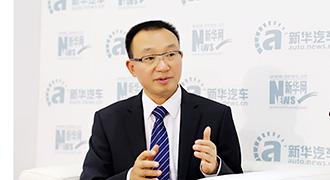 何朝兵:不懼購置稅優惠政策調整 穩定增長可期