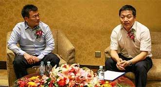 洪浩:努力使中國二手車市場有質的改變
