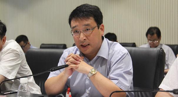 劉衛東:創新已成自主核心競爭力
