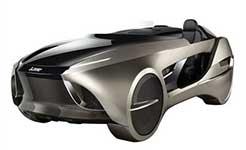 三菱推出Emirai4全新概念車 將亮相東京車展