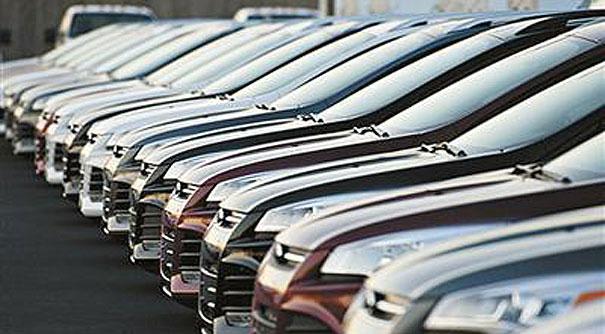 前九月車市 增速創13年新低