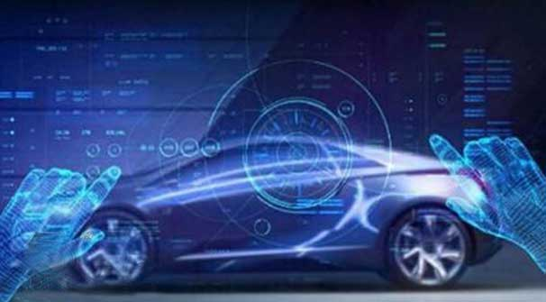 智能化不可避免 新汽車時代加速駛來