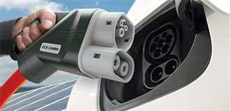 未來三年十大電動汽車前瞻