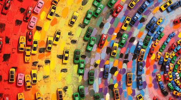最新産銷數據:七月車市産銷率創新低