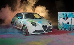 阿爾法 羅密歐計劃2019年初停産MiTo車型