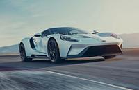 福特宣布增産350輛GT超跑