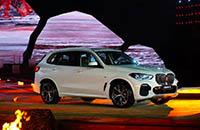 全新BMW X5售價80.99萬起