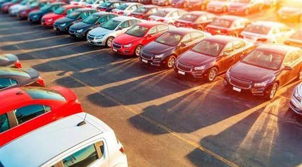 市場競爭加劇 車企推補貼政策爭奪市場份額