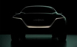 阿斯頓•馬丁全地形SUV將亮相日內瓦車展
