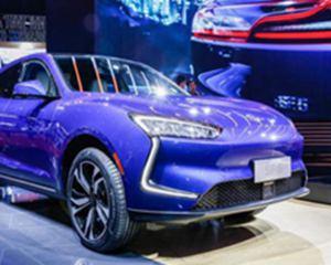 不止傳統豪華品牌 2019上海車展新能源車排行榜