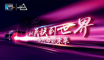 2019上海車展:從民族到世界 以行動致未來