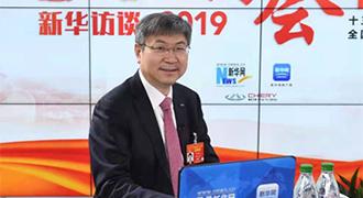 尹同躍:政府工作報告給中國制造業帶來春天