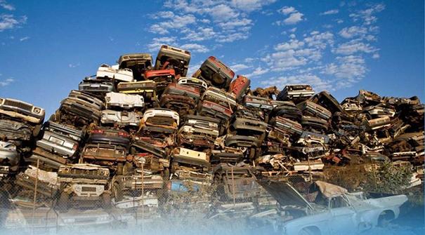 報廢汽車去哪兒?新規定引發新期待