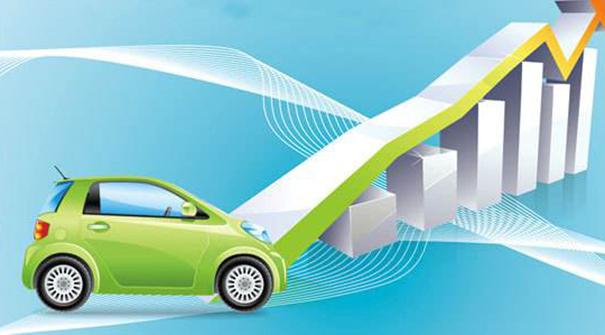 4月我國新能源汽車産銷保持穩步增長