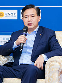 古惠南談電池續航
