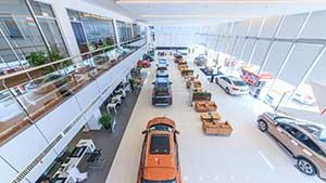 兩款豪華車型闖入 1月SUV銷量排行榜