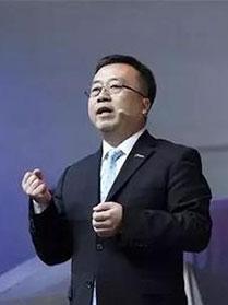 王國強任中國一汽董事、黨委副書記