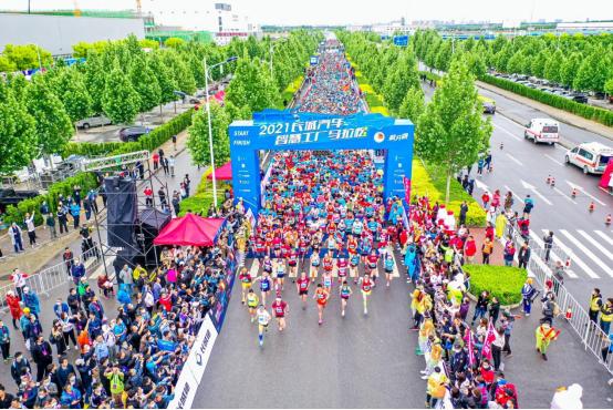長城汽車智慧工廠馬拉松再度開跑 盡顯企業極智科技與潮玩本性