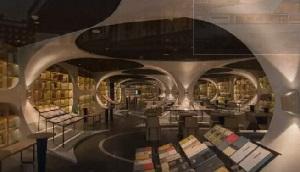 全球最美十大圖書館