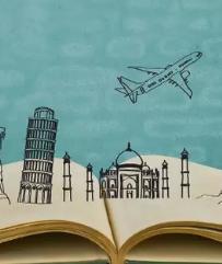 10本書和10部電影伴你旅途