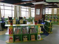 嘉興市圖書館線上服務受歡迎