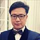 江西高校出版社副社長詹斌