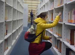 天津博物館、圖書館等一批文化場館恢復有序開放