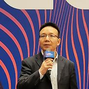 清华大学出版社常务副总编辑卢先和